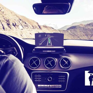 3 Ways to Stay Safe on the Road