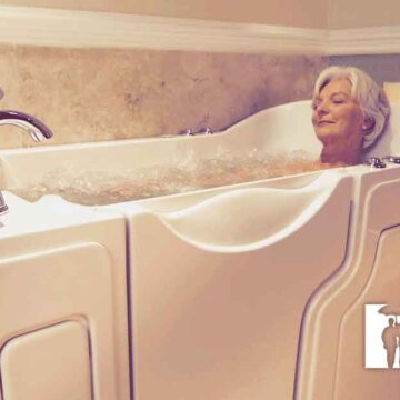7 Benefits of a Walk-In Tub