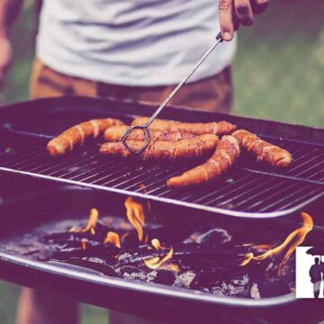 How to Keep Your Cookouts Safe