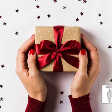Why You Should Give Yourself a Little Gift Every Day