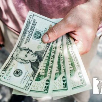 Would you take the 52-week money challenge?